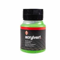 Acrylverf   Creall   Groen 500 ml