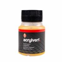 Acrylverf | Creall | Oker 500 ml