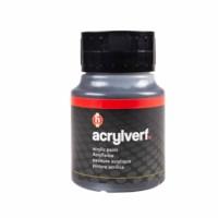 Acrylverf   Creall   Zwart 500 ml
