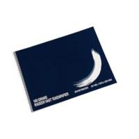 Schetsboek | 160 grams | 24 x 32 cm