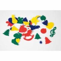 Viltvormen | Kerst/winter, 170 stuks