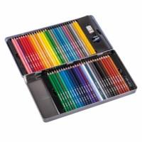 Kleurset | Bruynzeel | 60-delig