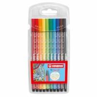 Viltstift | Stabilo pen 68 | 10 stuks