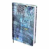 Rekbare boekenkaft | A4 | Adventure | Per stuk