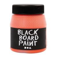 Schoolbordverf | Oranje | 250 ml