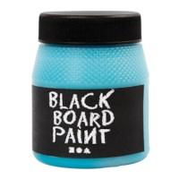 Schoolbordverf | Turquoise | 250 ml