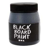 Schoolbordverf | Zwart | 250 ml