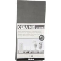 Gips | Cera mix | Zak à 1 kg