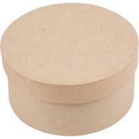 Ronde dozen | Diameter 10, 13, 16 cm