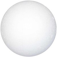 Styropor bal | Diameter 7 cm