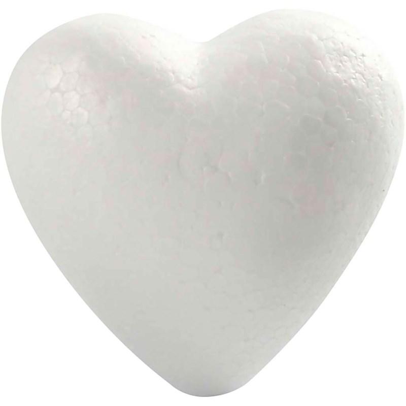 Styropor hart | Hoogte 8 cm