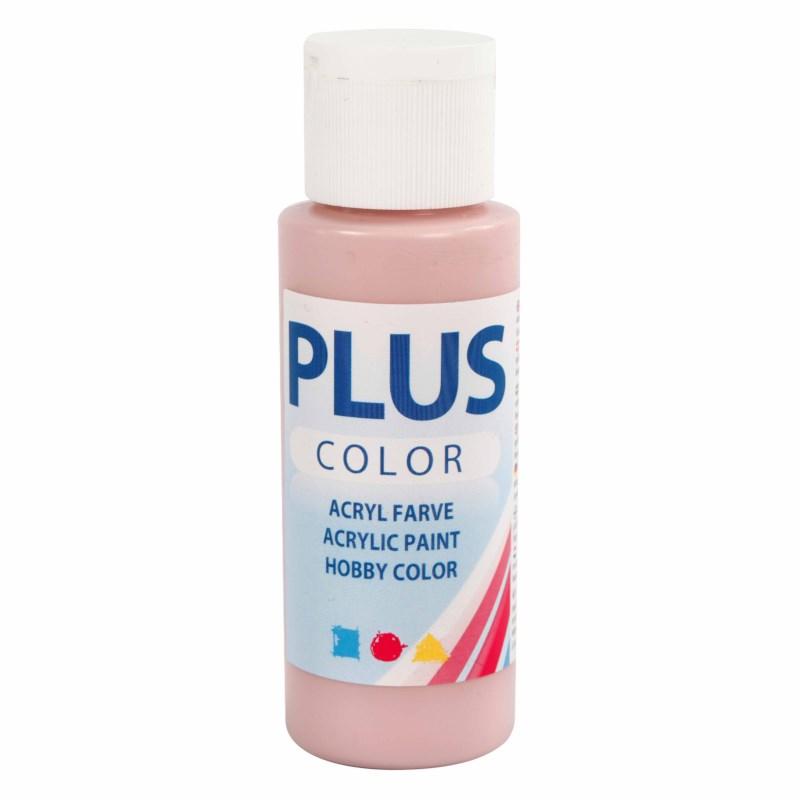 Acrylverf Plus Color | 60 ml | Dusty Rose