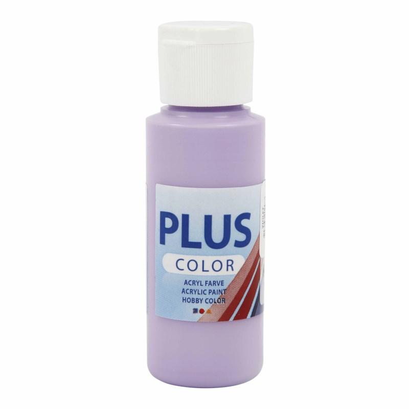 Acrylverf Plus Color | 60 ml | Violet