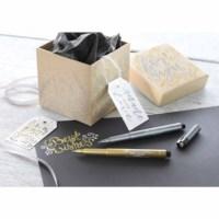 Tekenstift | Faber Castell | Pen 251 zilver