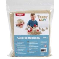 Sandy clay   Naturel   Zak 1 kg
