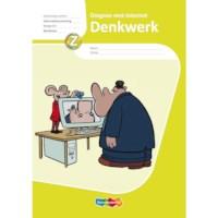 Denkwerk Omgaan met internet voor groep 5/6