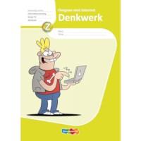 Denkwerk Omgaan met internet voor groep 7/8