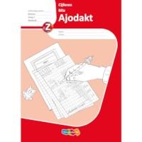 Rekenwerkboek cijferenmix voor groep 8