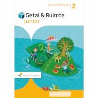 Leerwerkboek | Getal en Ruimte Junior | Groep 1-2