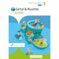 Leerwerkboek | Getal en Ruimte Junior | Groep 3 | Blok 4