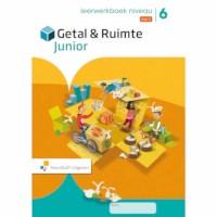 Leerwerkboek Niveau | Getal en Ruimte Junior| Groep 6 | Blok 5