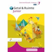 Leerwerkboek Niveau | Getal en Ruimte Junior| Groep 7 | Blok 6