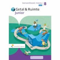 Leerwerkboek Niveau | Getal en Ruimte Junior| Groep 8 | Blok 4