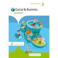 Oefenboek | Getal en Ruimte Junior | Groep 3
