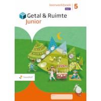 Leerwerkboek | Getal en Ruimte Junior | Groep 5 | Blok 1