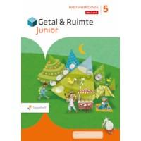 Leerwerkboek | Getal en Ruimte Junior | Groep 5 | Blok 2-3