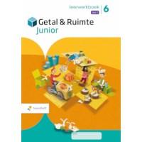 Leerwerkboek | Getal en Ruimte Junior | Groep 6 | Blok 1