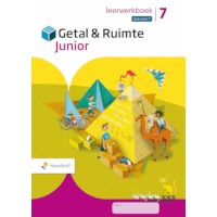 Leerwerkboek | Getal en Ruimte Junior | Groep 7 | Blok 6-7