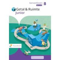 Leerwerkboek | Getal en Ruimte Junior | Groep 8 | Blok 1-2