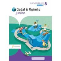 Leerwerkboek | Getal en Ruimte Junior | Groep 8 | Blok 5-6