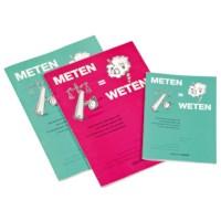 Rekenwerkboek meten=weten voor groep 7/8