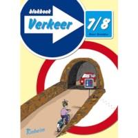 Blokboek Verkeer voor groep 7/8