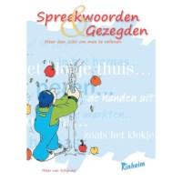 Werkboek Spreekwoorden & gezegden