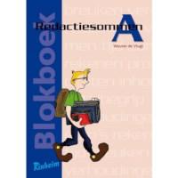 Blokboek redactiesommen | Groep 5