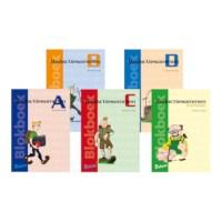 Blokboek redactiesommen   Groep 5