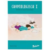 Blokboek cryptologisch | deel 1