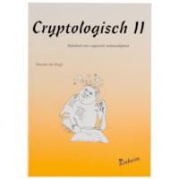 Blokboek cryptologisch | deel 2