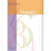 Blokboek Metriek stelsel voor groep 5