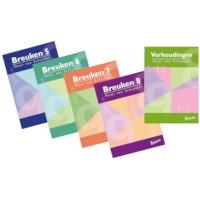 Blokboek breuken voor groep 5