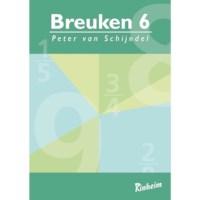 Blokboek breuken voor groep 6