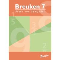 Blokboek breuken voor groep 7