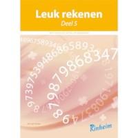 Leuk Rekenen voor groep 6/7