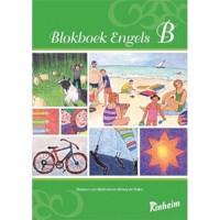 Engels blokboek, deel B