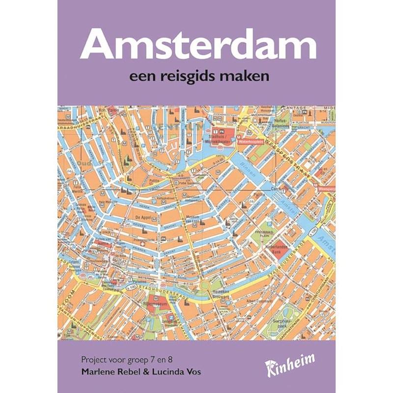 Werkgids Amsterdam