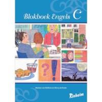 Engels blokboek, deel C