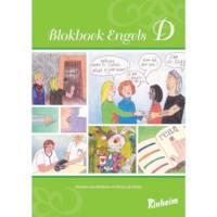 Engels blokboek, deel D